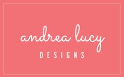 Andrea Lucy Designs