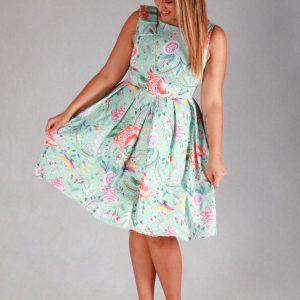 Grande Dame Dress Fun